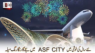 New Year 2020 Grand Festival To set Stage at ASF City New Year Celebration ASF 2020 REDBOX