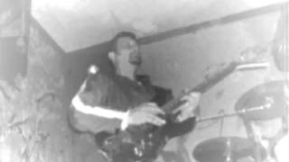 solo guitar Sorin de la Pascani