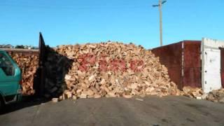 Quality Firewood Dunedin Nz - Valley Lumber
