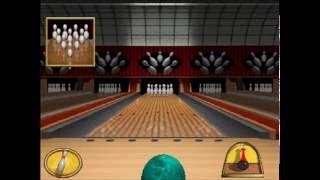 World Class Bowling!