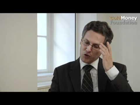 Gregor Hochreiter talks to James Turk
