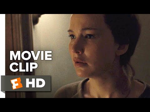 Room Movie CLIP - Mother Daughter (2015) Brie Larson HD from YouTube · Duration:  1 minutes 9 seconds