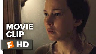 Mother! Movie Clip - Intruder (2017) | Movieclips Coming Soon