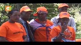 Raila, Mudavadi 'reach' coalition deal