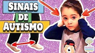 25 Sinais de AUTISMO em Crianças a partir de 2 Anos thumbnail