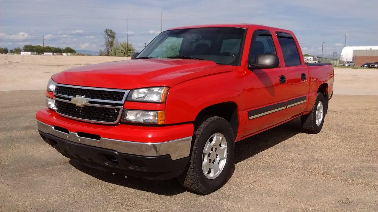 2006 Chevy Silverado Horsepower Chevrolet Reviews And Vortec 485360 Wiring Harness Info