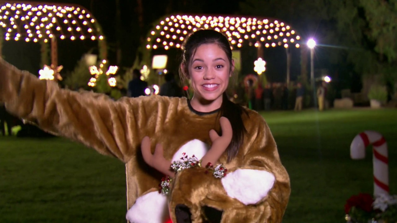 Download 7 Second Challenge #4   Stuck at Christmas The Movie 🎄    Stuck in the Middle   Disney Channel