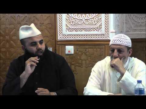 ,,Qaaroen'' Imaam Si Hosein vertalling:broeder Said Amrani