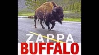 Frank Zappa: Buffalo (feat.Steve Vai)