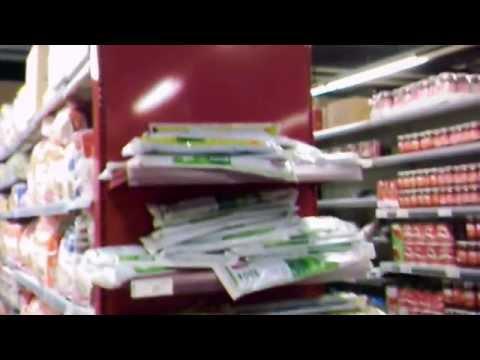 Merchandising - commerce - distribution : la tête de gondole