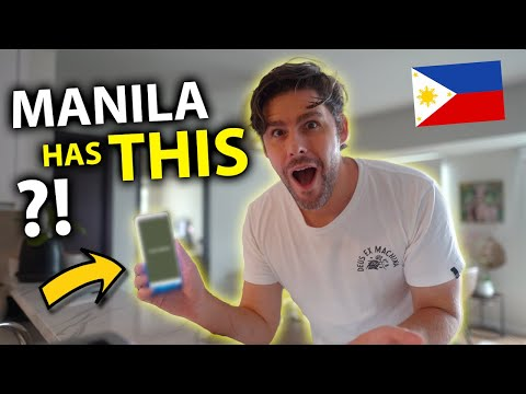 THIS will CHANGE our QUARANTINE LIFE in MANILA