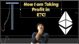 The Best Way to Take Profit in ETC!