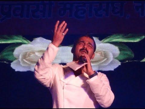 Pawan Singh Superhit stage show | Noida Stadium | Chhath Puja 2017 | Prawasi Mahotsav Noida