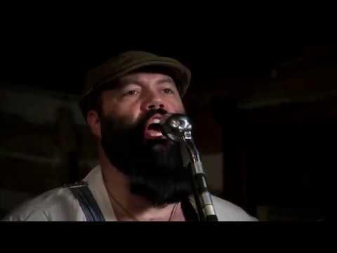 Reverend Peytons Big Damn Band  INtune