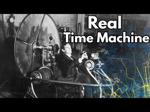 Time Travel Explained by Stephen Hawking and Albert Einstein | Time Travel Theories in Hindi