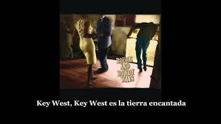 Bob Dylan - Key West (Philosopher Pirate) (subtitulada en español)