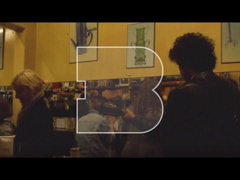 Fraser A Gorman - Broken Hands | A Take Away Show
