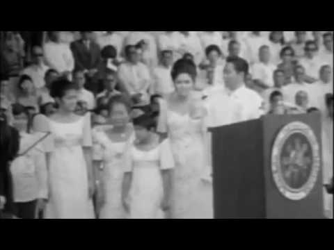 Lutong Macoy: How Marcos Stole the 1969 Presidential Elections