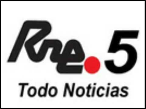 Radio 5 Todo Noticias (Historia de la emisora)
