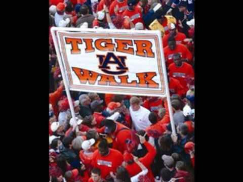 History of Auburn Traditions