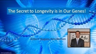 The Secret to Longevity is in Our Genes!
