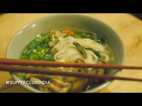 Supper Club India | Food, Friends and Stories | Teaser