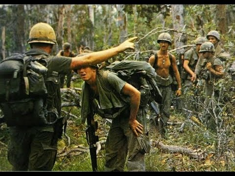 Jungle Patrol: Combat Actions Vietnam
