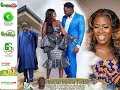 AMG Medikal And Fella Makafui Marriage Ceremony - Full Video Compilation 1 On (SOCIAL MEDIA TODAY)