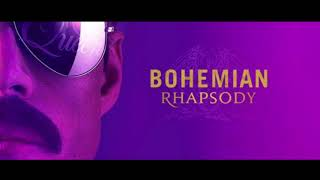 Queen - Bohemian Rhapsody Soundtrack