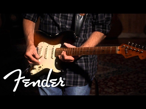 Stephen Stills Talks About His Strat and Career | Fender