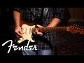 Capture de la vidéo Stephen Stills Talks About His Strat And Career | Fender