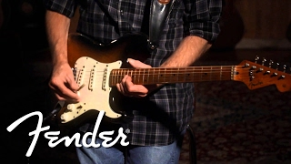 Stephen Stills Talks About His Strat and Career