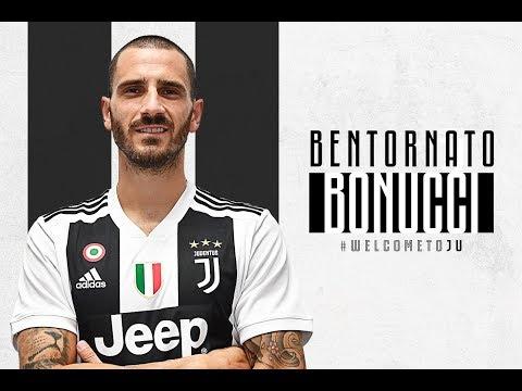 Un riassunto delle dichiarazioni piu importanti di @bonucci_leo19 durante la sua conferenza stampa di presentazione.#FINOALLAFINE Leo, bentornato a casa!#Juventus #bonucci  - UkusTom
