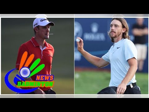 Race to dubai enters home stretch as rose and fleetwood get ready for 'fun final day'