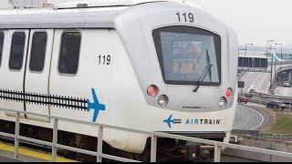 LaGuardia AirTrain Controversy