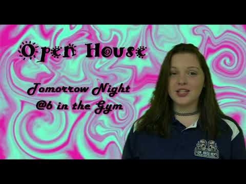 Foley High School Morning Announcements for September 6, 2017