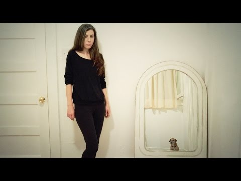 Julia Holter - Feel You (Official Video)