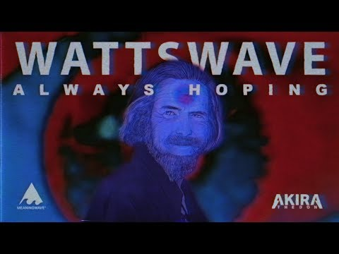 Always Hoping ft. Alan Watts ( Meaningwave ® )