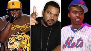 Gangsta Rap Made Me Do It Remix - Ice Cube feat Scarface & Nas