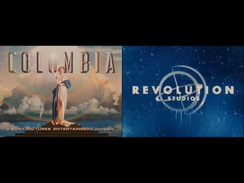 Columbia Pictures and Revolution Studios On YTV