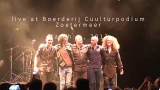 """""""The Longest Sigh"""" - BAROCK PROJECT, Live in The Netherlands (2017)"""
