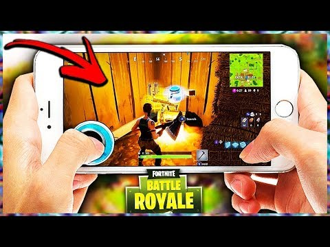 COME SCARICARE FORTNITE SUL VOSTRO TELEFONO - FORTNITE ANDROID/IOS DOWNLOAD!!