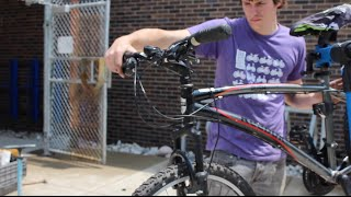New Hope Community Bikes: ABCD Quick Check
