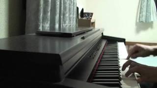 1998年の日本ハム選手応援歌をピアノで弾いてみました。 1田中 行くぞ幸...