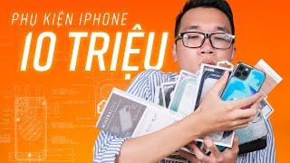 Bỏ hẳn 10 triệu mua ốp lưng cho iPhone 11 Pro