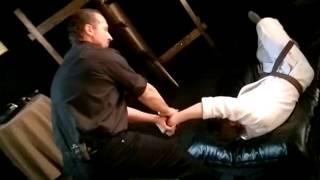 Wing Chun for Aikido / Вин Чун для Айкидо(Скорее всего, тенденция смешения разных стилей боевых искусств существует с тех пор , как они появились..., 2013-03-04T09:47:38.000Z)