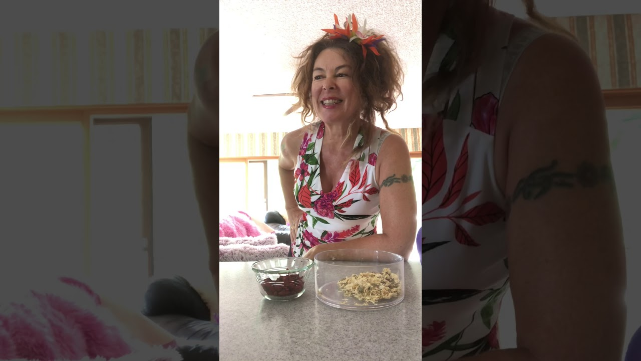 Tasty Anti Aging Tea Tonic For Healthy Eyes Clear Vision Goji Berries Chrysanthemum Flowers Youtube