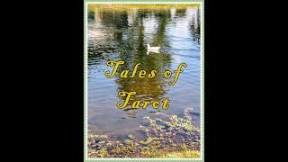 TalesOfTarot: 4 of Swords Intuition #3cardspread, #learntarot, #tarotcommunity #fourofswords