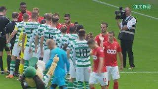 Celtic FC - Standard: 4-1