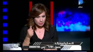 رشا نبيل توضح معدلات البطالة وارتفاع الأسعار من خلال عرضها على الجهاز المركزى للتعبئة والاحصاء